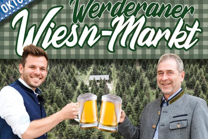 Werderaner Wiesn-Markt