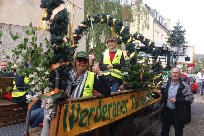 Erntedank & Wiesn-Markt